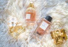 parfum vrouwen