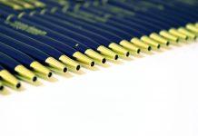 bedrukte pennen als relatiegeschenk