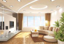 verlichting in huis